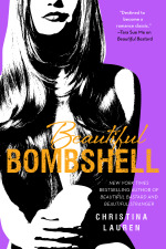Beautiful Bombshell cover