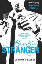 Beautiful Stranger cover